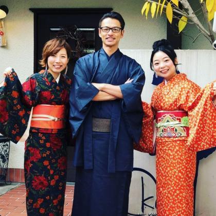 京都 元旦 着付け 2020年