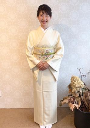 和装レッスン 京都 寺町 講師