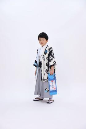 七五三 前撮り 京都 撮影